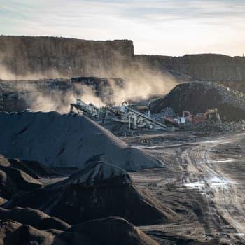 Vem vill ha en gruva på sin bakgård?