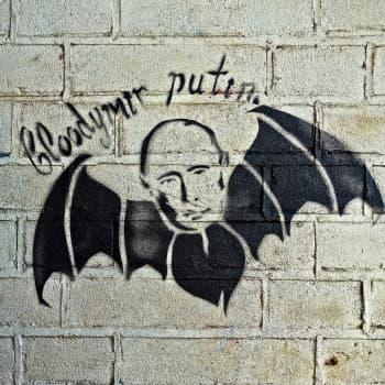 Mitä Venäjällä uskaltaa sanoa ja kirjoittaa?