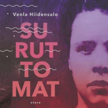 Tyko Sallinen vei lapsen vaimoltaan - Venla Hiidensalo kirjoitti perhehelvetistä romaanin