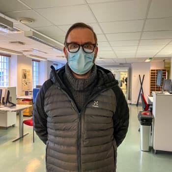 Tomas Järvinen om Grands problem: Jag blev inte överraskad - kulturhuset har varit för beroende av en finansiär