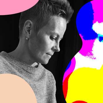 Désirée Saarela - Hon gör musik om finländska kvinnors liv