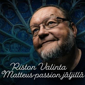 Matteus-passion jäljillä