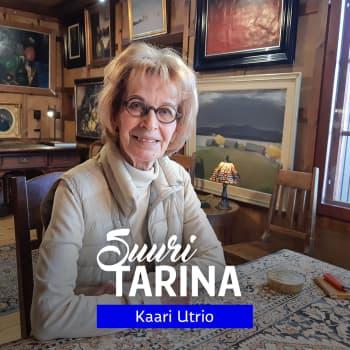 Suuri tarina - Kaari Utrio
