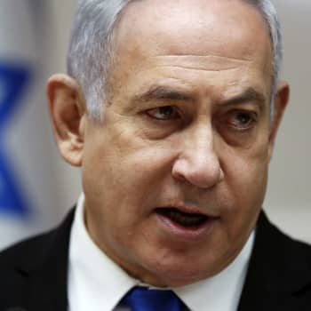Rättegången mot Netanyahu fortsätter
