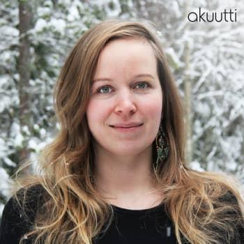 Saan yhteisöllisyydestä voimaa, sanoo Kolille muuttanut Aura Liski