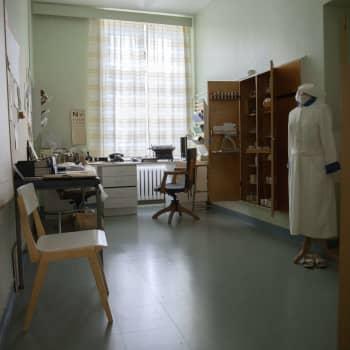 Psykiatria muuttaa pois Törnävältä - sairaalan alueelle jäävät silti muistot