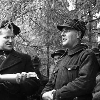 Vankienvaihdossa palautetut suomalaiset sotavangit kertovat (1940)