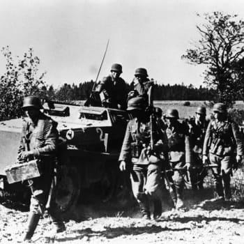 Toinen maailmansota: Joulukuu 1940