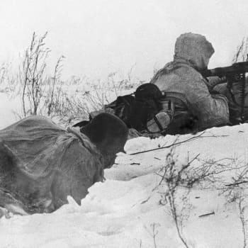 Toinen maailmansota: Helmikuu 1942