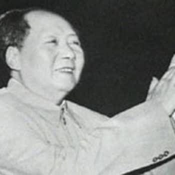 Uusi Kiina (1966)