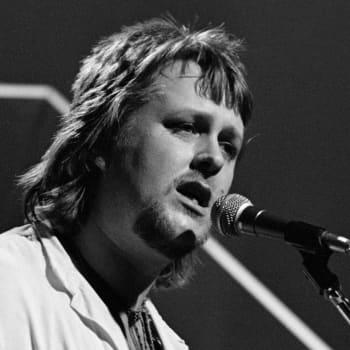 Hector Härmärockissa 1979