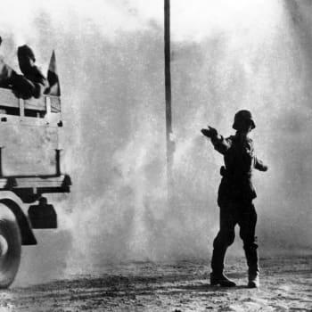Toinen maailmansota: Heinäkuu 1941