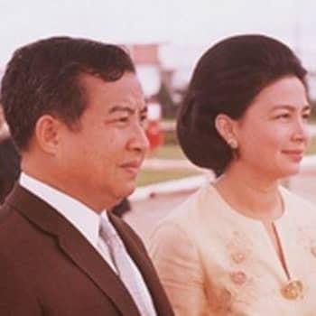 Raportti Kambodžasta