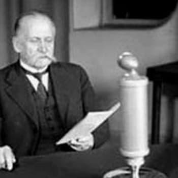 Presidentti Kyösti Kallion puhe siirtoväelle (1940)
