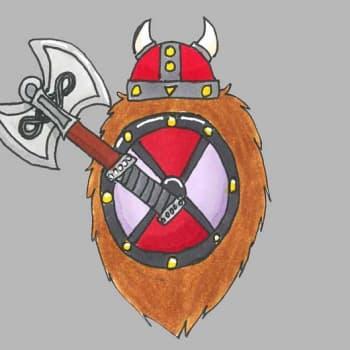 Keitä olivat viikingit?