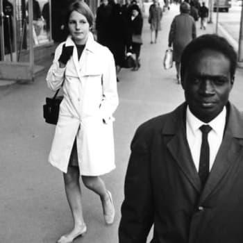 Pertti Hemánuksen ohjelma rotuennakkoluuloista (1967)