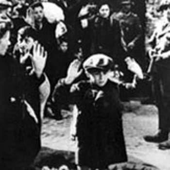 Juutalaisvainot kristikunnan ongelmana (1963)