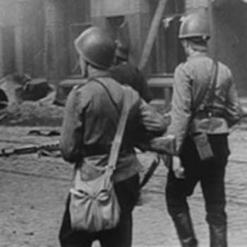 Tapahtui lokakuussa 1942
