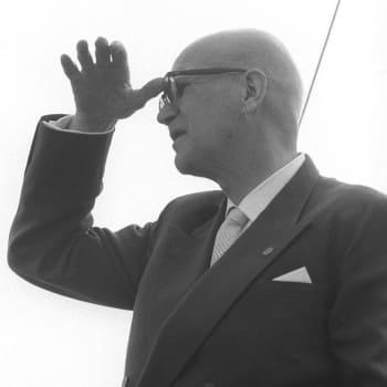 Neuvostoliiton nootti Suomelle 30.10. (1961)