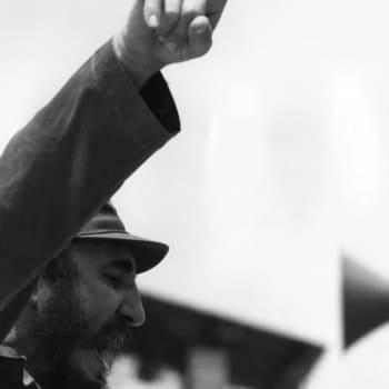 Kuuban kriisi viikon puheenaiheena (1962)