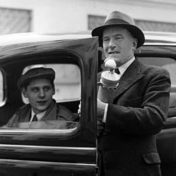 Aulanko astuu kansainvälisen matkailun eturiviin (1939)