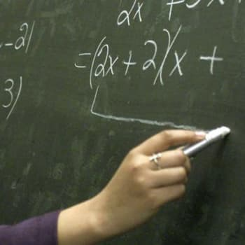 Kreikan filosofimatemaatikot tekivät matematiikasta tieteen