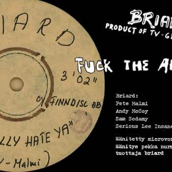 Andy McCoyn ja Pete Malmin muistelmia Briardista (otteita)
