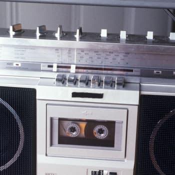 Urheiluradion tunnus 1983