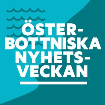 Österbottniska Nyhetsveckan – het debatt om vindkraft i Kristinestad och en femtedel av österbottningarna är vaccinerade