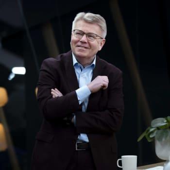 EK:s vd Jyri Häkämies efterlyser coronapass