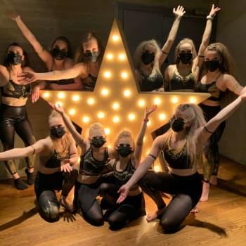 Sirkus Bravuuri toivoo lisää esiintymisiä Talent-kisan voiton myötä