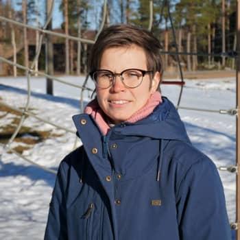 Skejtpark och frisbeegolfbana kan bli verklighet i Larsmo