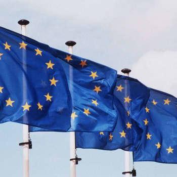 På rundresa i Europa