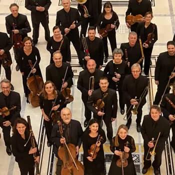 Kammarorkestern I Barocchisti, dir. Diego Fasolis