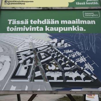 Planeringsanarki i Helsingfors?