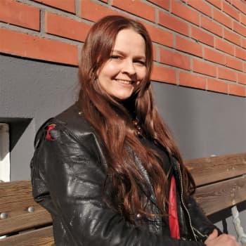 Heidi Järvi sijoittui kolmanneksi europpalaisessa ammattilaisten valokuvauskilpailussa