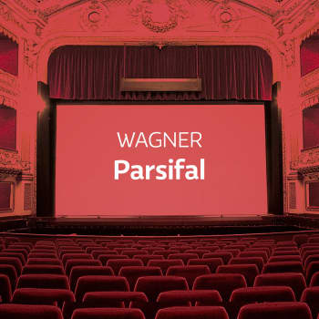 Wagnerin ooppera Parsifal