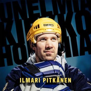 Mika Järvinen - konkarivahti on kokenut KHL-kaviaarin ja värikkään reissuelämän
