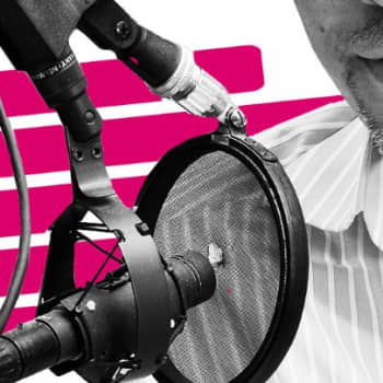 Tuottaja Seija Aunila kertoo uudesta audiosarjasta Tutkimusmatka sotapropagandaan