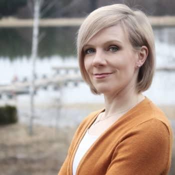 Digitaliseringsexperten Linda Mannila tilldelas Svenska folkskolans vänners Folkbildningspris