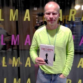 Mika Hentunen: Poliittisen järjestelmän kriisi on Yhdysvalloille kohtalonkysymys