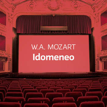 W.A. Mozartin ooppera Idomeneo