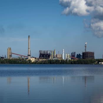 Energia-alalla tavoitellaan nyt Keski-Euroopan vetyeuroja