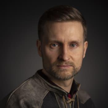 Pekka Juntti: Saatoin keksiä hyvän elämän reseptin