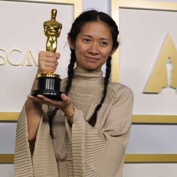 Oscarsgalan 2021 - en historisk och annorlunda gala som speglar året som gått