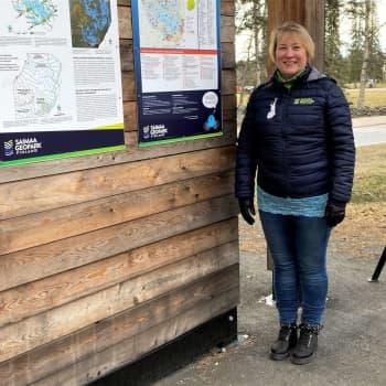 Saimaa Geopark sai Unescon geopark-statuksen