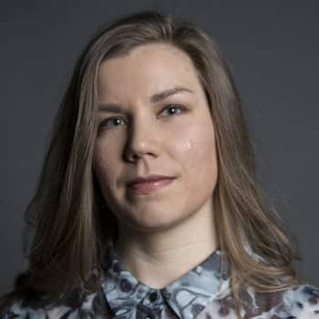 Laura Hallamaa: Kyllä käpertymiselläkin on rajansa, sanoi introvertti.