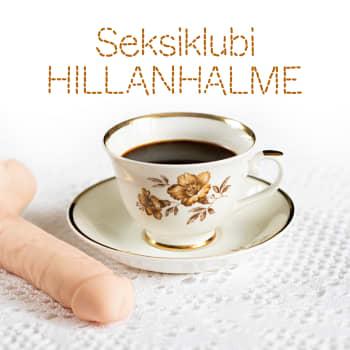 Seksiklubi Hillanhalme