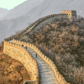 Kiinalainen maailma
