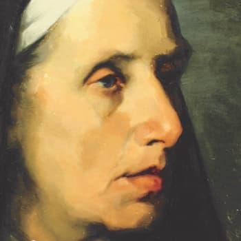 1500-luvun mahtinainen Ebba joutui vankilaan vallankaappaajan vastustajana